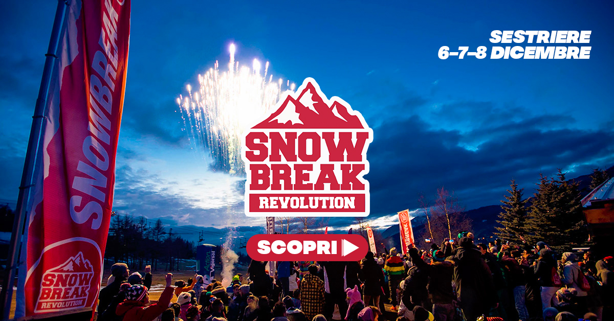 Risultati immagini per SNOW BREAK 2019